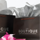 The Boutique at Salon Salon